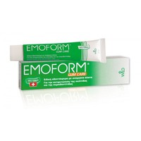EMOFORM TOOTHPASTE GUM CARE 50ML
