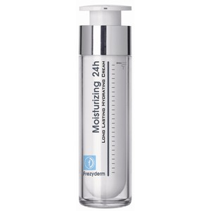 FREZYDERM Moisturizing 24h cream (20+) 50ml