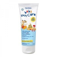FREZYDERM SUN CARE BABY SPF25 100ML