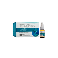 TONOSAN MULTIVITAMIN (15VIALS X 15ML)