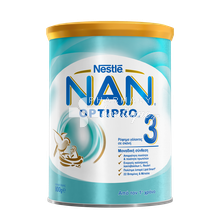 Nestle NAN Optipro 3 800gr