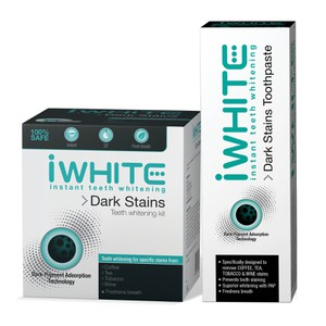 Iwhite dark set
