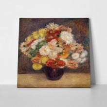 Renoir bouquet of chrysanthemums 747216532 a