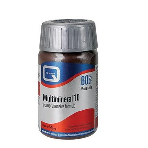 Quest multimineral 10 60tablets 600x600