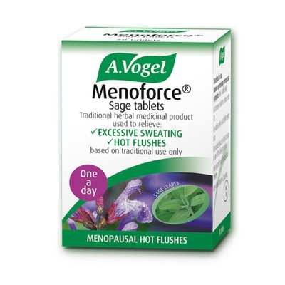 A. Vogel - Menoforce - 30tabs