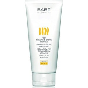 Babe laboratorios foot repairing cream 10  urea 75ml