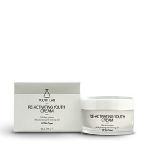 Re activating youth cream all skin types enlarge