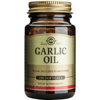 GARLIC SOFTGELS 100CAPS