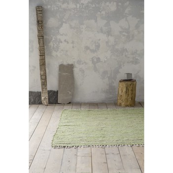 Χαλί (60x130) Arya Lime NIMA Home