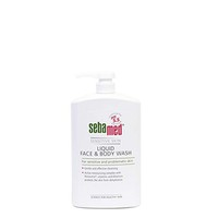 SEBAMED LIQUID FACE&BODY WASH 300ML