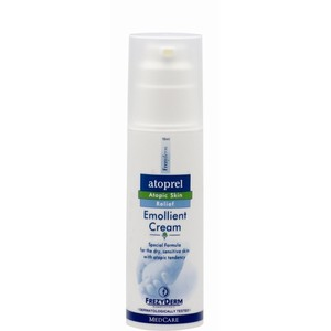 Atoprel emollient cream                                                    150 ml