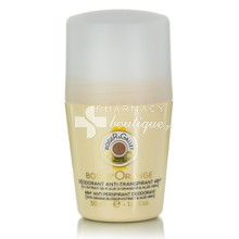 Roger & Gallet Bois d' Orange Deo Roll On - Αποσμητικό, 50ml