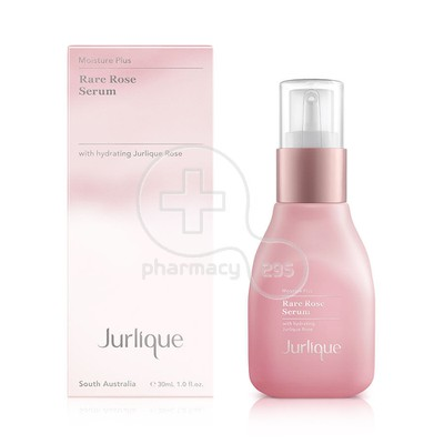 JURLIQUE - MOISTURE PLUS RARE ROSE Serum - 30ml