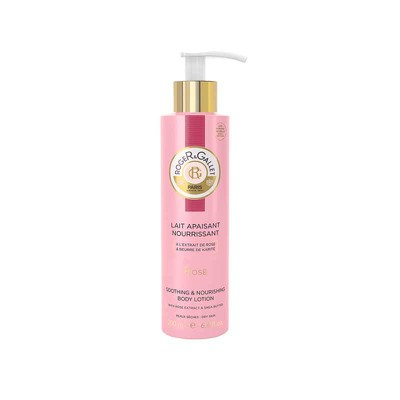 Roger & Gallet - Rose Body Lotion - 200ml