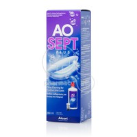 GEROLYMATOS - AO SEPT Plus - 360ml