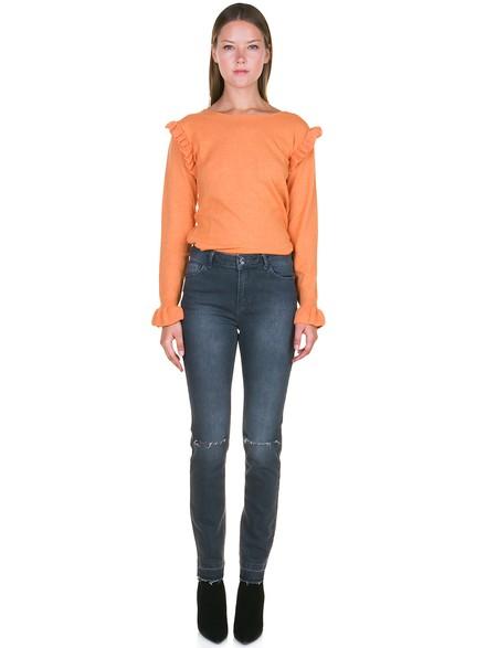 Τζιν παντελόνι με σκισίματα 4d9d111dfb4