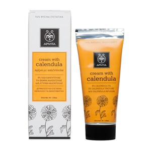 APIVITA Cream with calendula 50ml
