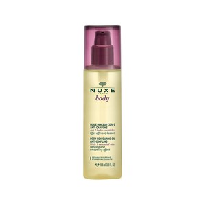 Nuxe body body contouring oil anti dimpling 100ml