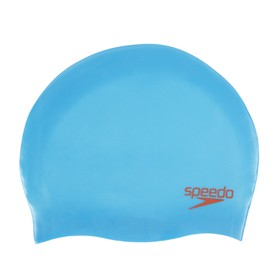Plain Moulded Silicone Junior Σκουφάκι Εισ.