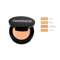 RADIANT HIGH COVERAGE CREAMY CONCEALER No3-ROSY BEIGE