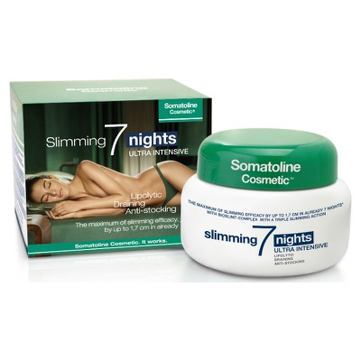 SOMATOLINE COSMETIC - 7 Nights Intensive Slimming - 250ml