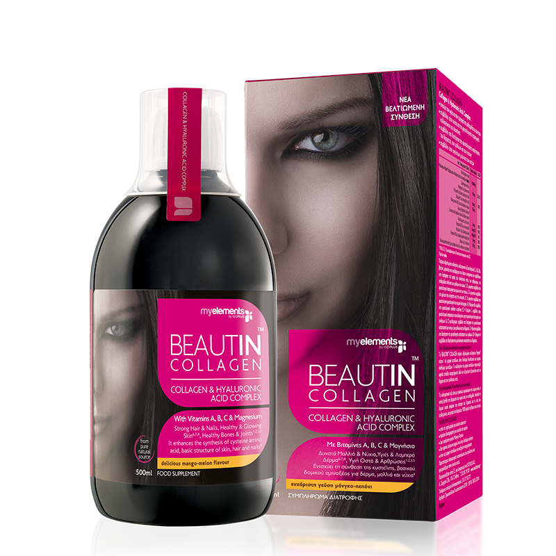 Beautin Collagen liquid 500ml
