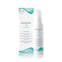 SYNCHROLINE AKNICARE CHEST&BACK 100ML