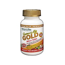 Nature's Plus Source Of Life Gold Mini Tabs 180 Ταμπλέτες