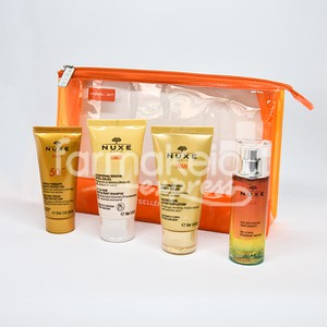 NUXE Sun discovery gift set