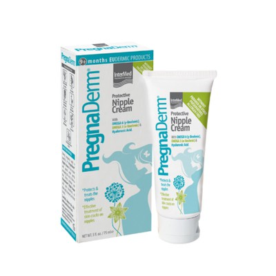 INTERMED - PREGNADERM Protective Nipple Cream - 75ml
