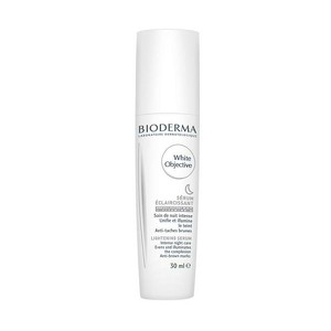 Bioderma white objective serum