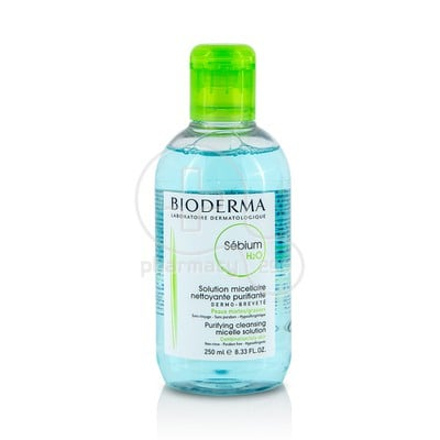 BIODERMA - SEBIUM H20 Solution Micellaire - 250ml