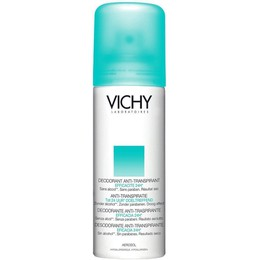 Vichy Deo Spray Anti-Trace Transparent Αποσμητικό spray 125 ml.