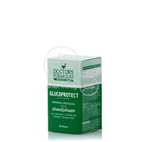DOCTOR'S FORMULAS - GLUCOPROTECT - 60tabs