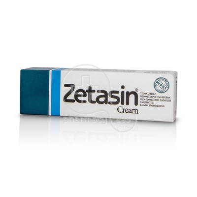 FROIKA - Zetasin Cream - 100ml