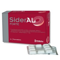SIDERAL FORTE 11,9GR (20CAPS)