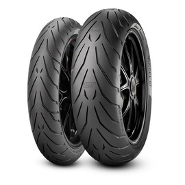 PIRELLI ANGEL GT 120/70 ZR18 59W