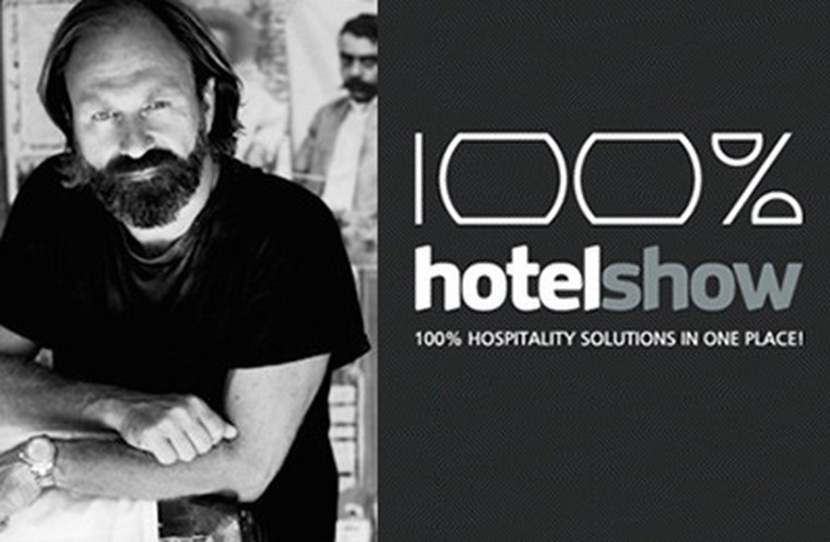 100% Hotel Show Workshop