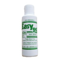 DU MORE EASY GEL MINT 120GR