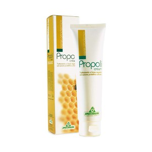 Propolis cream 100ml by specchiasol