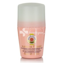 Roger & Gallet Fleur de Figuier Deo Roll On - Αποσμητικό, 50ml