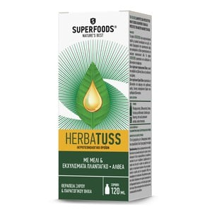 Superfoods herbatuss
