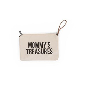 Νεσεσσέρ Childhome Mommy Treasures White Black