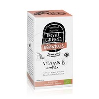 ROYAL GREEN - ESSENTIALS Vitamin B Complex - 60caps