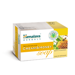 Himalaya Nourishing Skin & Honey Soap 75gr