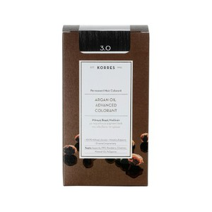 Korres argan oil no 3.0