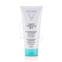 VICHY - PURETE THERMALE Demaquillant Integral 3 in 1 - 200ml