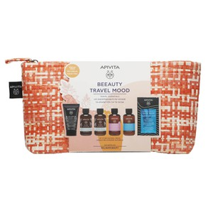 APIVITA TRAVEL KIT BEEAUTY