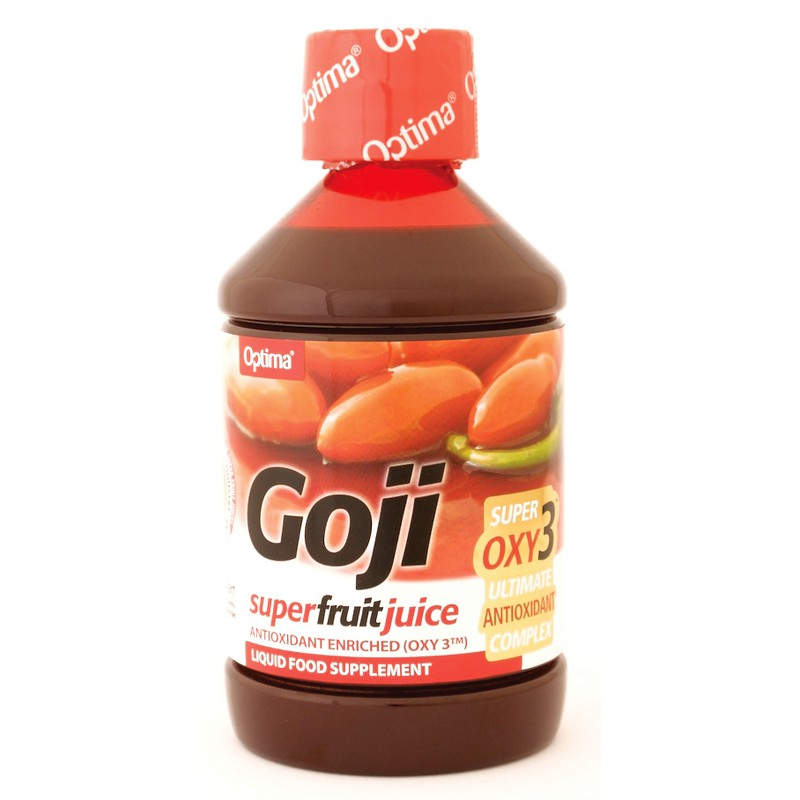 Goji Super Fruit Juice