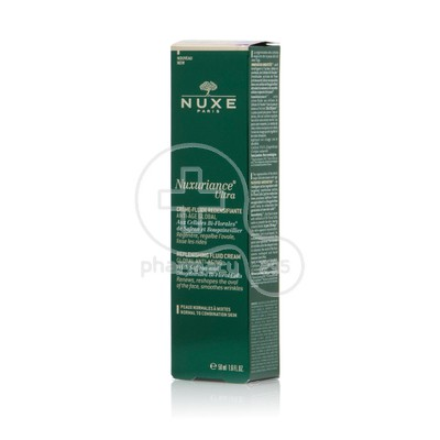 NUXE - NUXURIANCE ULTRA Creme Fluide Redensifiante - 50ml PNM